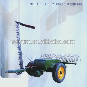 HOT SALE grass cutting and rake machine for sale AT LOW PRICES