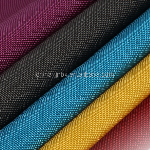 400D*300D cold resistant polyester oxford fabric