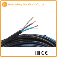 TPEE and HDPE Domestic Floor Heating cables System Supplier