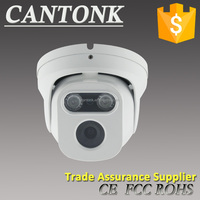 Auto Zoom Camera 2.8-12mm RS485 IR-III LEDs Auto Zoom HD IP Camera