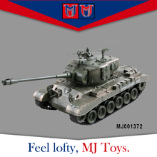 High Quality 1 18 scale nitro big hobby rc model tank toy for sale