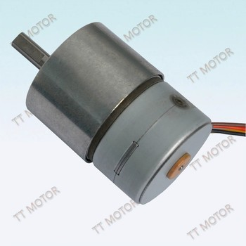 GM37-35BY stepper motor 12v electric motors