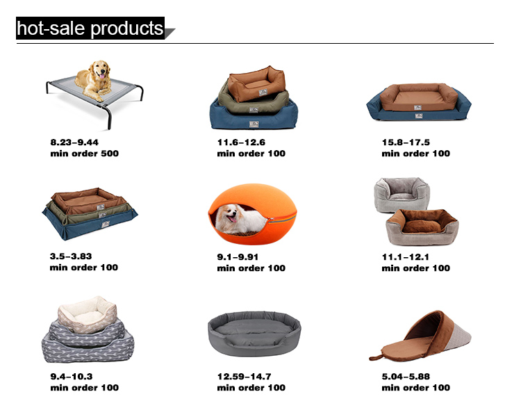 Polyester Cat Cave Bed,Pet Sleeping Bag With Ball