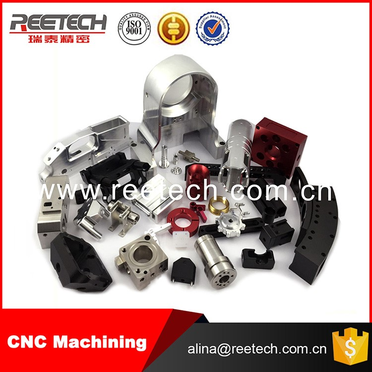 Plastic cnc machining POM parts