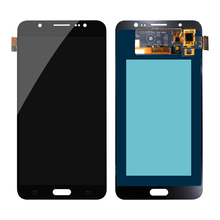 J700 AMOLED For Samsung Galaxy J7 2015 LCD Display Touch <strong>Screen</strong> <strong>Digitizer</strong> J700 J700F J700M J700H Assembly Replacement