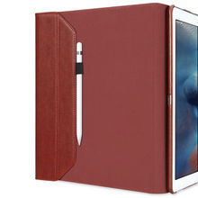 High quality PU leather tablet case for ipad