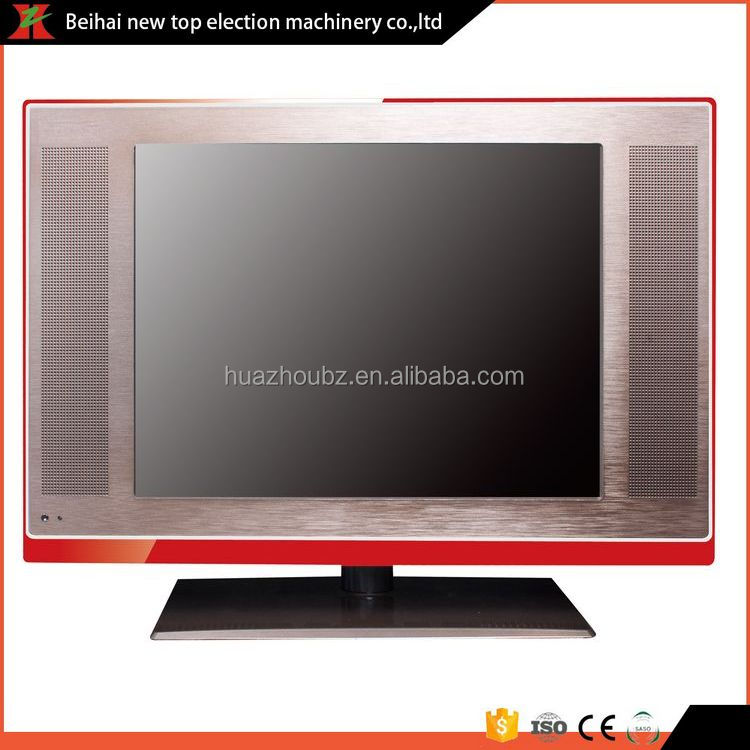 Factory manufacture popular television 19inch lcd all in one pc tv