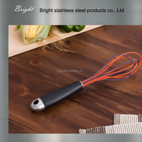 a10012 abs handle Silicone Whisk