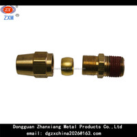 Hot Sale! Copper lathe strong machinery parts