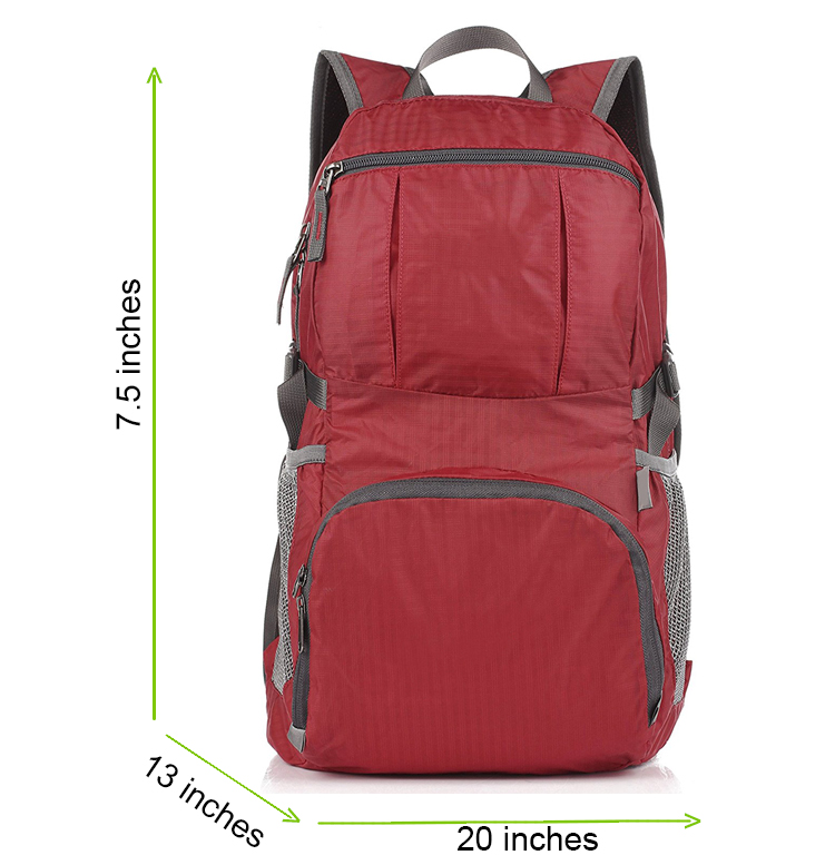 Индивидуальные Высокое качество удобные школьные походы сумка рюкзак