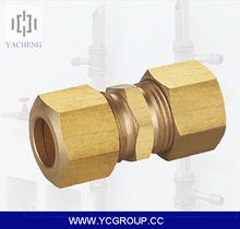 2016 Cheaper price brass Union