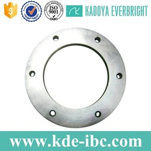 Good quality forged din stainless steel table d flange