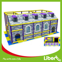 Used Indoor Play Equipment for Daycare
