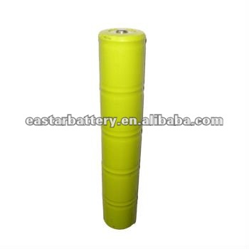 144V 12000MAH NIMH RECHARGEABLE BATTERY PACK