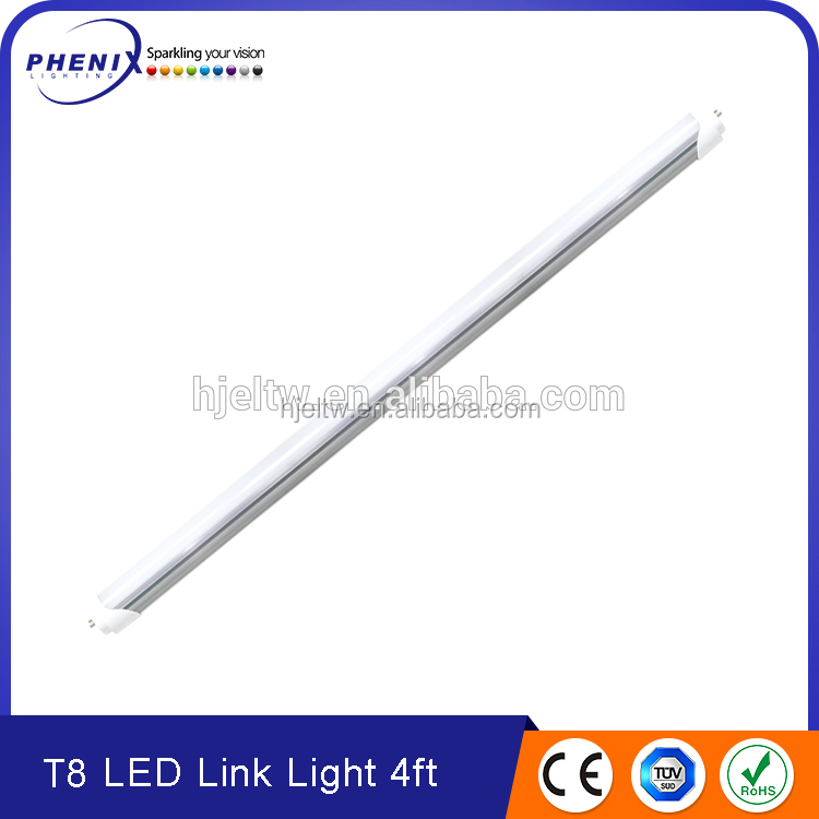 High brightness led red tube 8