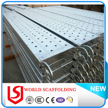 High Quality Used Galvanized Scaffolding Steel Catwalk For Sale