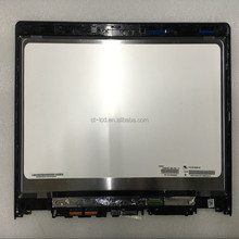 LCD Touch Screen Digitizer Assembly N140HCE-EBA For Lenovo Yoga 3 14""