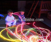 UV coloured sensory kits twinkled fiber light safe soft light