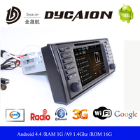 Car Radio for BMW 530 e39 dvd/for BMW 5 series car stereo/740i Car Radio for BMW E53 E39 X5 with bulit-in WIFI 3G GPS