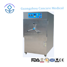 large harga medical waste autoclave