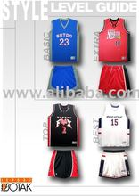 Made-to-Order Sports Jerseys/Sports wear