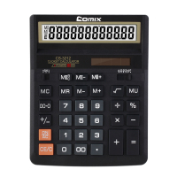 plastic 12 digits promotion general purpose calculator solar calculator