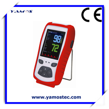 China Supplier Pulse Oximeter Price Adjust the parameters in friendly menu