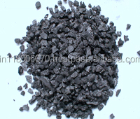 Granular Activated Carbon for Chemical Industries