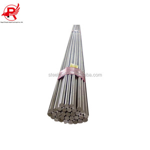 Cold Drawn Round / Square / Flat Shape Stainless Steel Bar & Rod Price