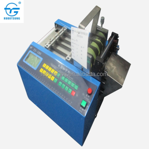 Auto nylon tape/strap cutting machine