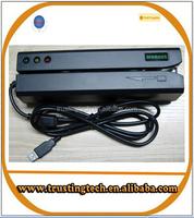 Buy Magnetic stripe card reader writer MSR in China on Alibaba.com