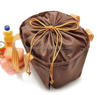 cold storage food carry cooler bag