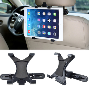 HOT Universal Car Back Seat Tablet Stand Headrest Mount Holder for iPad 2 3 4 Air2 PRO mini 1 2 3 Tablet SAMSUNG PC Stands
