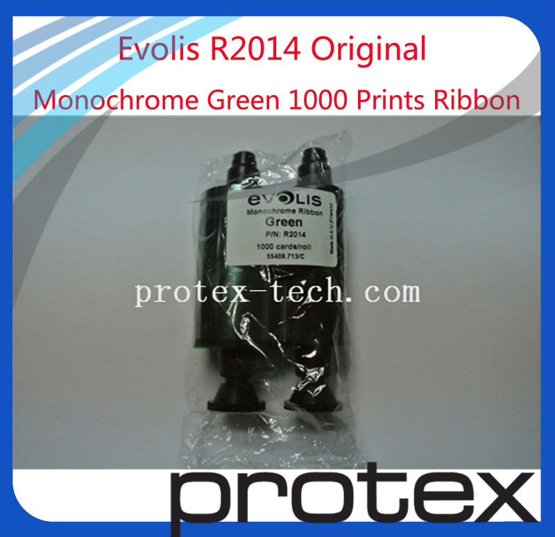 Hiti CS200E SINGLE-SIDE 592759-001 ribbon film