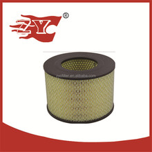 Wholesale OEM 17801-60040 17801-60020 17801-61020 Auto air filter for toyota / Car air filter