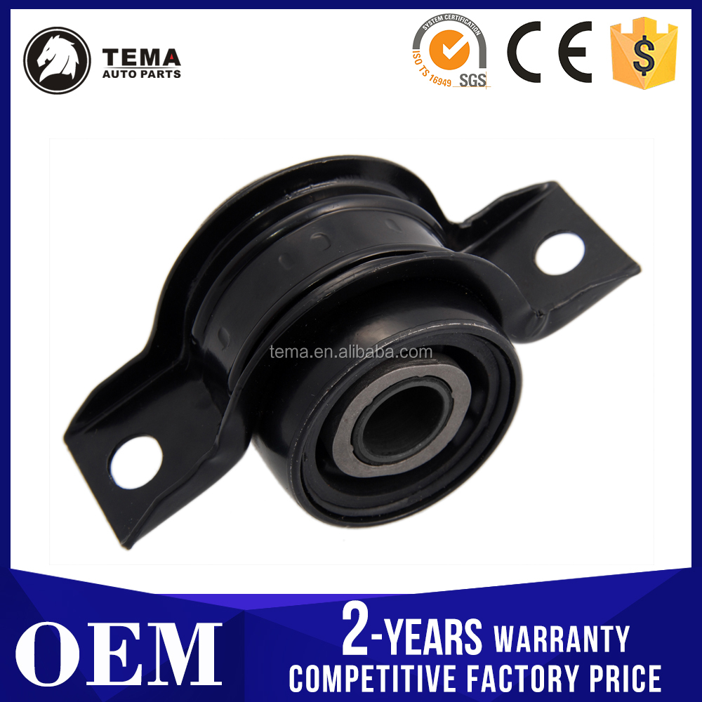 Manufacturer wholesales real arm bushing left front arm #1073214 <strong>Engine</strong> mount for Ford