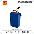 Deep Cycle lithium batteries 12V 60ah li ion battery for solar systems