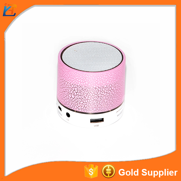 Pyle portable bluetooth high quality mini speaker portable usb
