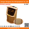 infrared body hydrotherapy steam spa capsule