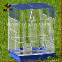 High Quality Wholesale Large Pet Products Bird Breeding Cages