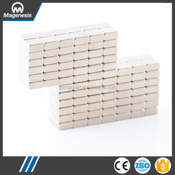 Direct Factory Price hot selling rubber covered strong ndfeb magnet