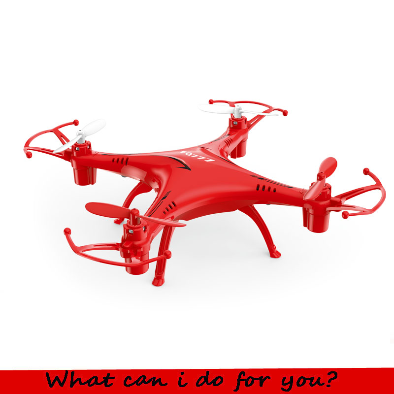 2016 the Best Gift for Christmas Mini Drone Quadcopter with LED Flashing Light