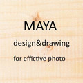 Effective picture design service Maya