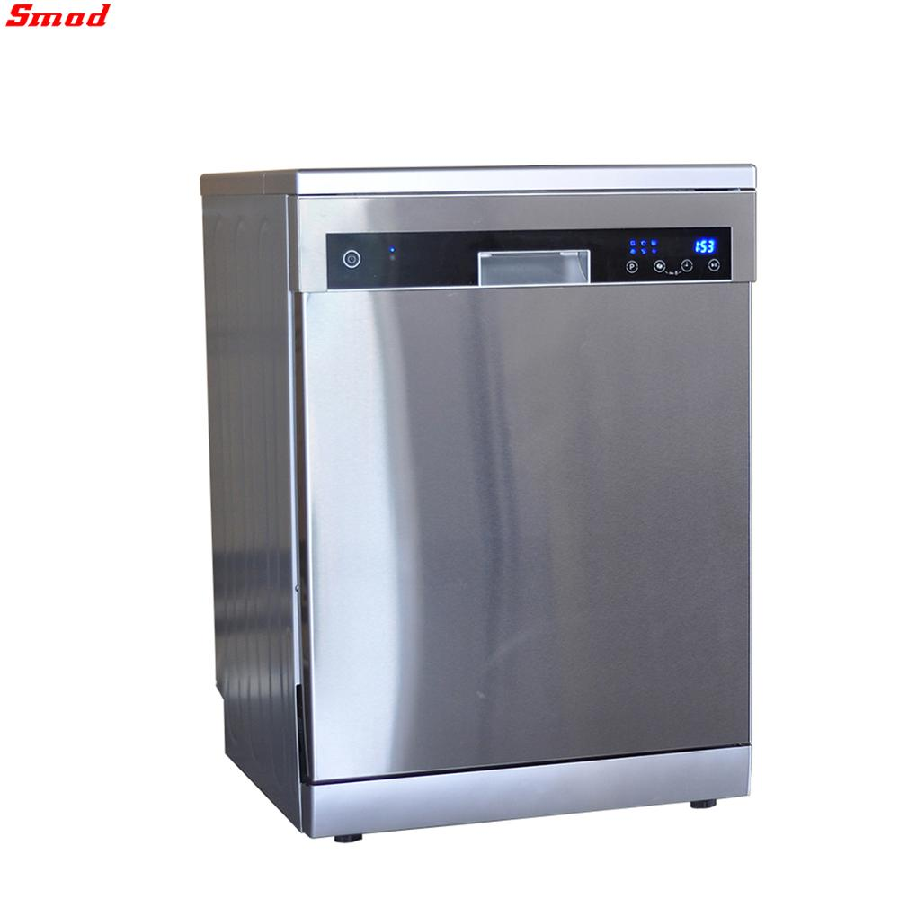 Home Kitchen Appliances Freestanding Automatic Dishwashers