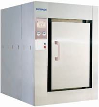 BIOBASE china cheap lab and medical Large Horizontal hospital Steam Sterilizer 350L autoclave price for sale