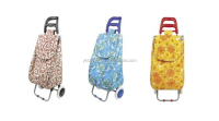 2015 Convenient Shopping Trolley Bag Shopping cart new style