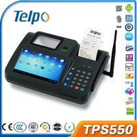 android tablet pc pos printer components