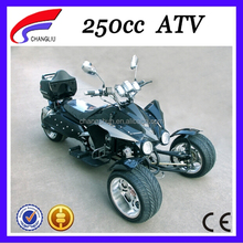 Cheap 3 wheel Japanese ATV 250cc