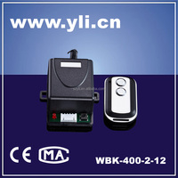 Best Selling Remote Control Special for Access control and parking