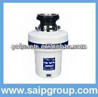 food garbage disposal air switch